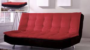 bed contemporary futons stunning folded sofa bed contemporary