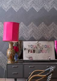 Contemporary Wallpaper Eight Contemporary Wallpaper Designs Chatelaine