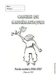 Illustration Pour Cahier De Francais DX88  Aieasyspain