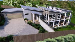 house designs queensland sloping block youtube