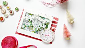 big picture classes easy christmas cards