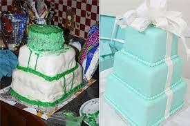 wedding cake fails 16 hilarious wedding cake fails