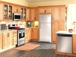 Kitchen Oak Cabinets Color Ideas Kitchen Kitchen Appliance Package And 10 Kitchen Color Ideas