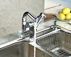 kitchen faucets toronto kitchen faucets faucet outlet single handle kitchen sprayer wall