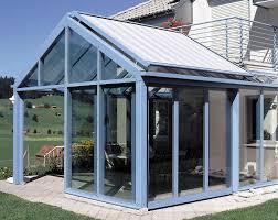 Veranda Pour Terrasse Ombrage Pour Jardin D U0027hiver Terrasse Veranda Genève