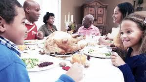 cuando es el thanksgiving