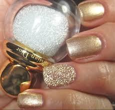 dior u2013 diorific 001 jewel manicure duo le golden winter holiday