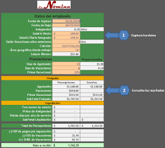 calculadora de salario diario integrado 2016 finiquito el conta punto com página 2