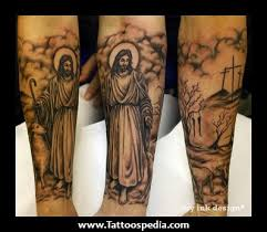religious forearm tattoos 1 jpg 397 346 tattoo art pinterest