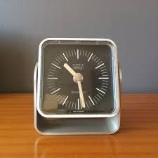 ag e de bureau horloge de bureau kienzle atomic age épique époque chinette
