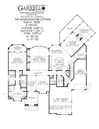 2 story cottage house plans meadowmoore cottage house plan country farmhouse southern