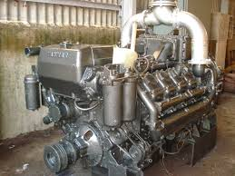 marine engine ship machinery used recondition