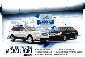 pre owned carson city subaru certified pre owned reno nevada vehicle sales