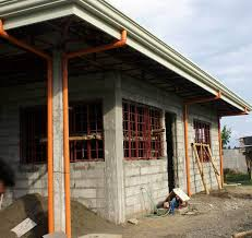 our philippine house project plumbing my philippine life