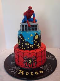 spiderman cake flickr photo sharing cakepins com amazing cakes