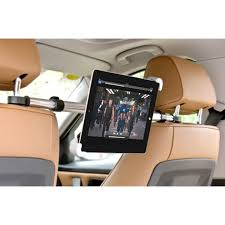 porta tablet da auto supporto per tablet 7 10 da auto techly i tablet car4