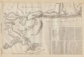 Map Of Usa In 1861 by Civil War Maps Maps From Illustrated Newspapers