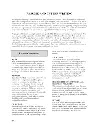 the objective on a resume how to sell your resume free resume example and writing download how to write a brief description of yourself mgorka com cover letter templates how to write