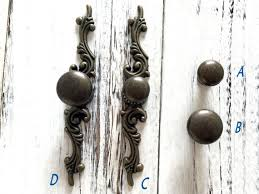 kitchen cabinet door handles with backplate knob drawer knobs pulls handles back plate dresser knob rustic kitchen cabinet door knobs door knob pull handles backplate vintage style