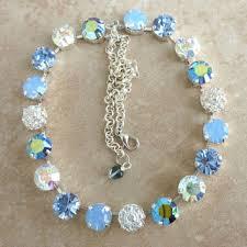 swarovski crystal stone necklace images Best sabika necklace products on wanelo jpg