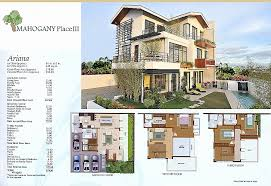 floor plan bungalow house philippines house plan fresh sle floor plans for bungalow houses sle