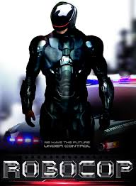 Seeking Series Yonkis Robocop Crime S Nemesis The Blue Gold