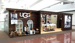 ugg shop s ugg boots ugg australia festival walk pop up store butterboom โปรเจกต น า