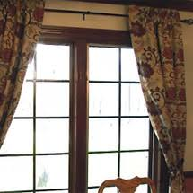 How To Make Window Cornice How To Make A Fabric Covered Window Cornice Video Sailrite