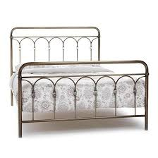 the 25 best king metal bed frame ideas on pinterest victorian
