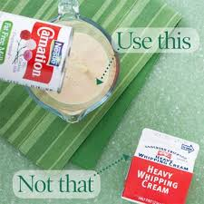 best 25 heavy cream substitute ideas on pinterest heavy cream