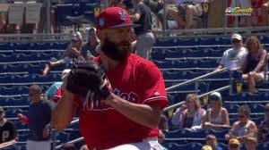 Phillies Prepare For Life Without - jake arrieta on expectations of phillies debut mlb com