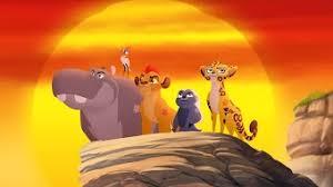lion guard return roar movies u0026 tv google play