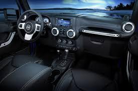 jeep silver 2016 limited model jeep wrangler u201cpolar u201d edition released