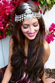 hair accessories for indian weddings 16 hairstyles with maang tikka maatha patti this season