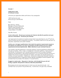 Block Letter Format Letter Format by 9 Examples Of Block Letter Format Biodata Samples