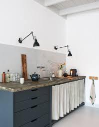 modele de cuisine provencale cuisine campagne elle décoration