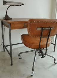 Vintage Desk Ideas Desk Impressive Chair Pertaining To Vintage Attractive Wonderful