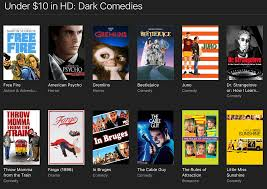 american psycho john wick 2 and other movies on sale in itunes