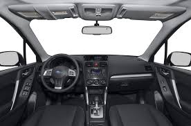 subaru suv 2014 2014 subaru forester price photos reviews u0026 features