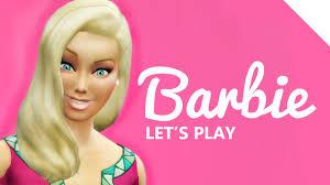 196 Best Barbie Dream House Let U0027s Play The Sims 4 Barbie U2014 Weekend Catchups U2014 S0213 Youtube