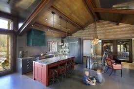 Industrial Kitchen Islands Industrial Kitchen Island Designs For Retro Look Of The Kitchen