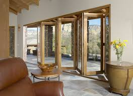 Bifold Patio Door by Folding Outswing Door Bi Fold Systems Vista Pointe