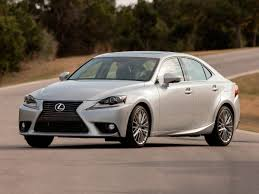 used 2014 lexus is 250 for sale in me nh vt l2332292b
