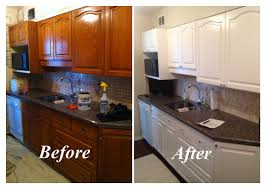 what paint to use on oak cabinets pin by canada pro painters on cabinet refinishing painting