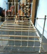 Shabby Chic Bed Frames Sale by Vintage Brass Bed Ebay