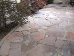 Patio And Walkway Designs by Gorgeous Stone Walkways To Add Your Home Flagstone Walkway Design