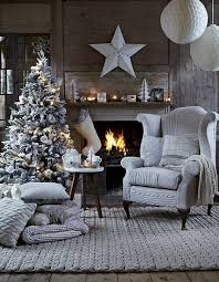 Fireplace Decorating Ideas For Your Home with Festive Holiday Decorating Ideas For Your Fireplace Mantel Home