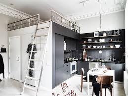 Kleines Schlafzimmer Platzsparend Einrichten Kleine Wohnung Clever Einrichten Mit Hochbett Platz Sparen