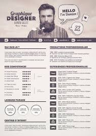 Visual Resume Examples Executive Resume Design How To Make Your Resume Stand Out Visual