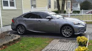 2014 lexus is250 f sport awd lexi90 2015 is250 f sport awd nebula gray pearl clublexus
